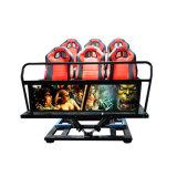 HD를 가진 5D 영화관 장비 5D 영화관 시스템
