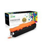 Marcação ce410A - 413um toner colorido 305um cartucho de toner para HP M451 M375 M475 Impressoras