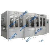 Energy-Efficent du lait de soja/Youhurt la pulpe des fruits Ultra-Clean de remplissage de la machine de traitement