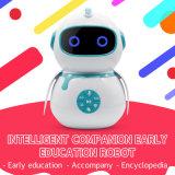 아이들의 이야기 기계 WiFi 로봇 장난감 전자 초기 아이들 아이를 위한 지적인 이야기 기계 배우는 기계