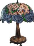 Lámpara de tabla de Tiffany (G200252T)