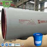 Protección a largo plazo agua recubrimiento de epoxi aplicada a la canalización de revestimiento interior