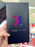 Het Mobiele LCD van de Telefoon OLED Scherm van de Aanraking van de Vertoning voor iPhone X