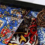 Indisches Bedsheet-Mandala-buntes Haupttextilböhmisches Raum-Dekor Boho Bettwäsche-Set
