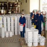 sulfato del estaño del tambor 25kg
