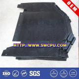 Peças plásticas do CNC com elevada precisão