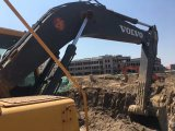 Excavatrice Volvo 210b d'occasion à vendre