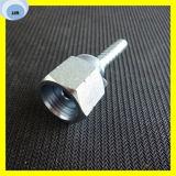 Accoppiamento del acciaio al carbonio per il tubo flessibile di gomma
