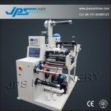Jps-320c-Tr automatischer Papierkennsatz, der Slitting& stempelschneidene Drehmaschine rückspult