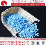 2~4mm blauer granulierter kupfernes Sulfat-Pentahydrat-Preis