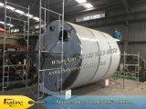 Os tanques de armazenamento de aço inoxidável 10, 000l