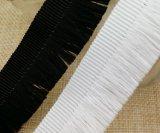 Frangia della nappa del commercio all'ingrosso 3.5cm per il merletto della tenda