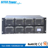 China-Entzerrer für Gleichstrom-Eingabe und Batterie-Ladung 48V 50A