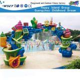 Giocattolo dello spruzzo d'acqua per il gioco della sosta dell'acqua dei capretti (HD-7202)