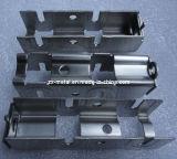 Металл кронштейна двухстороннего металла стальной фикчированный штемпелюя части (ZX-S313)