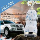 좋은 이동 전화 USB 차 담배 충전기 (CC-029)