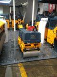 Rullo compressore vibratorio manuale diretto della fabbrica piccolo (JMS08H)
