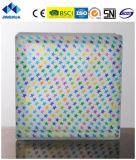 Jinghua artístico de alta qualidade P-061 Pintura de tijolo/bloco de vidro