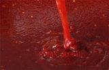 Machine à emballer rotatoire de ketchup de tomate