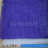 40*60см фиолетовый PE Raschel мешки по вопросу о торговле