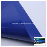 Tessuto della stuoia Anti-UV della tela incatramata/coperchio di plastica del camion (UND-TC002)
