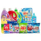 Excelente qualidade de espuma alta lavagem de pó / detergente em pó / lavagem detergente lavanderia em pó