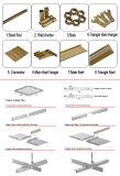 [سغس] الصين صاحب مصنع ألومنيوم مسيكة معدن سقف مع [فكتوري بريس]