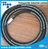 """Flexible hydraulique de haute qualité R2at 1-1/2"""""""