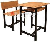 Escritorio y silla calientes del estudiante de los muebles de escuela de la exportación de la India