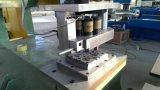 C는 CNC에게 판금 프로세스를 위한 자동 각인 기계 또는 펀칭기를 타자를 친다