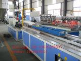 gamme de machines de production UPVC PROFIL PVC Extrusion Making Machine de l'extrudeuse