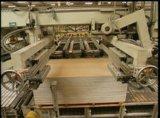 완전히 자동적인 석고 보드 기계 (TF)