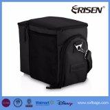 Мода нейлоновые сумки обед тепловой изоляции мешки охладителя