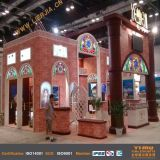 Выставочный стенд подрядчики и Строители в Пекине