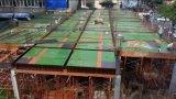 La película plástica del uso caliente de la construcción hizo frente a la madera contrachapada
