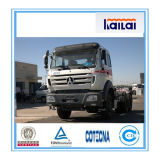 De beste Hete Verkoop van de Vrachtwagen van de Tractor van Beiben van de Kwaliteit met Goede Prijs
