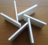 De witte Raad van het Schuim van 0.3-1.6density 3mm 4mm pvc voor Reclame