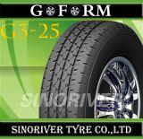 De Band Tyre/SUV van de Personenauto Tire/PCR