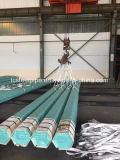 De Koudgetrokken Naadloze Buis van de Boiler van het Staal ASME SA213 T11/T12