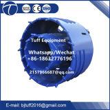 掘削装置の二重シェル作業が付いている炉心バレルのための北京のTuffの鋭いツール