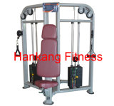 Fitness, Gimnasio, Body building Equipment-Chest Pulse (PT-922)