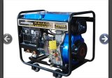 De draagbare Generator van de Machine van het Lassen (KDE6500EW)