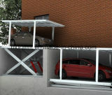 Novo design! ! Qualidade super carro elevador de tesoura de Elevação Hidráulica