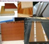Выбитая доска частицы меламина вишни отделки /Matt /Smooth от фабрики в Китае
