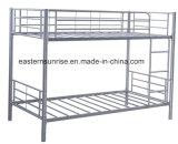 현대 학교 또는 침실 기숙사 룸 가구 금속 2단 침대