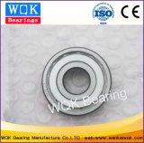 Rodamiento de bolas Wqk 6302 Zzc3 Cojinete de bolas de ranura profunda