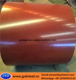 Цвет PPGI/PPGL покрыл гальванизированную стальную катушку