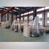 10, 20, 35, 55, 75, pianta di fabbrica di composto di gomma della macchina dell'impastatore di Banbury della dispersione 110L