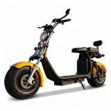 Potência elevada mobilidade Citycoco 2000W Motociclo eléctrico