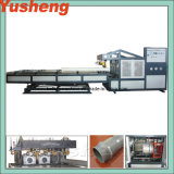 Macchina di fabbricazione di plastica automatica piena di Belling della macchina/tubo di serie di Ys/macchina di Socketing